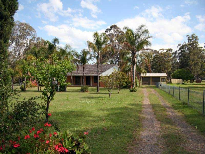 45 Lovedale Road, Lovedale, NSW 2325