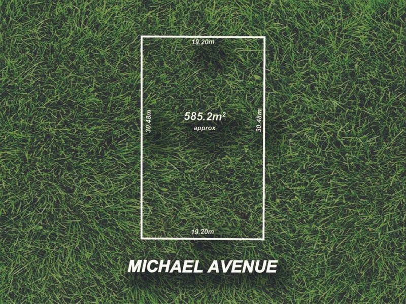 18 Michael Avenue, Modbury North