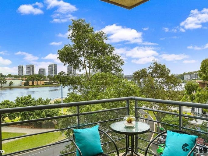 2117/20 Porter St, Meadowbank, NSW 2114