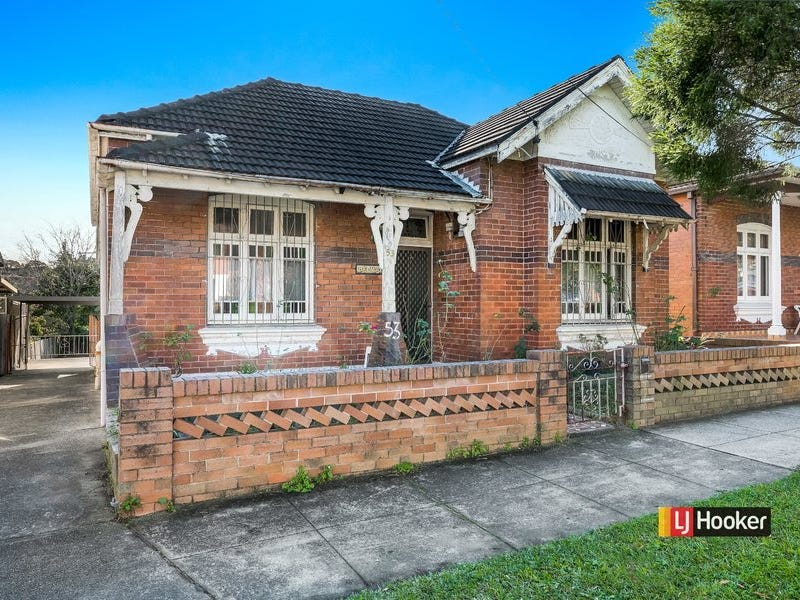 53 Macarthur Parade, Dulwich Hill, NSW 2203