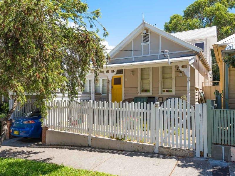 33 Grove Street, Lilyfield, NSW 2040