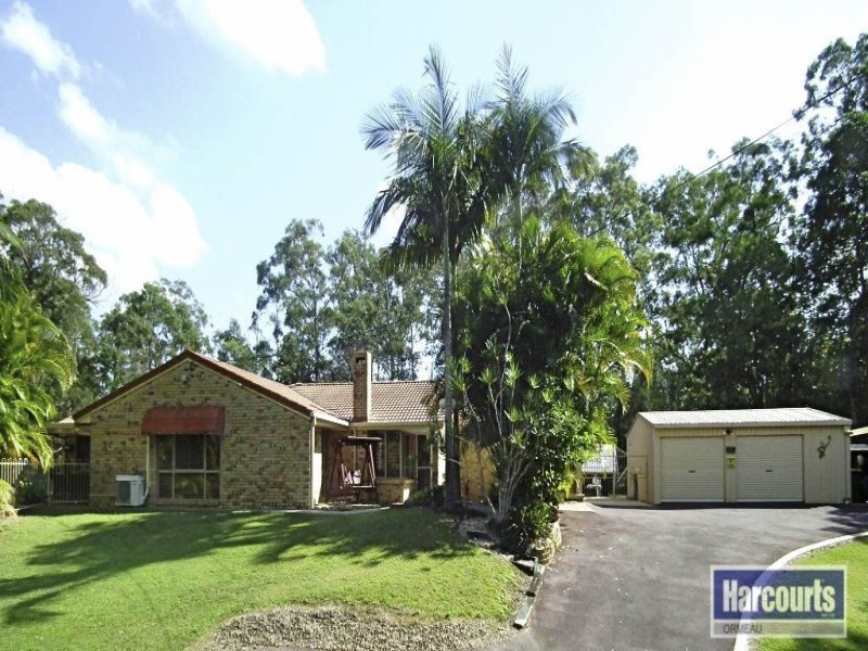 16 Beausang Place, Ormeau, Qld 4208