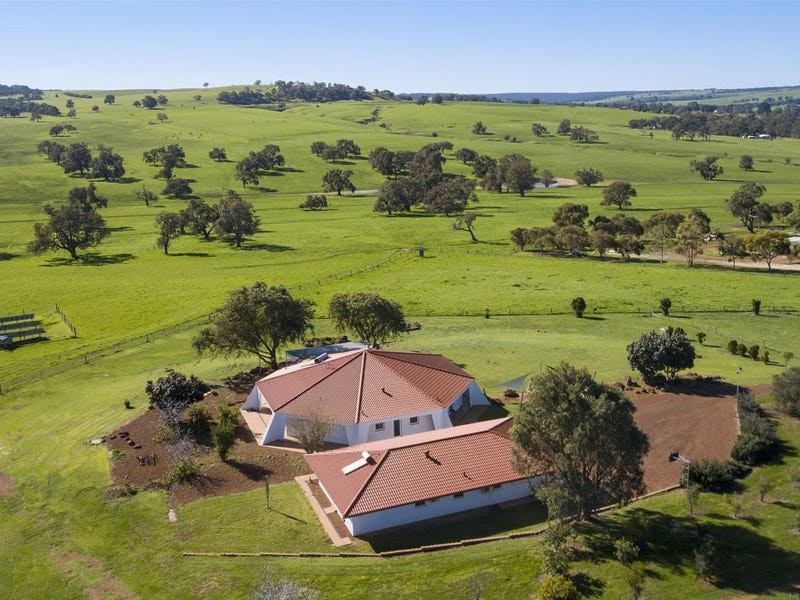 Lot 9500 Howes Lane, Gingin, WA 6503
