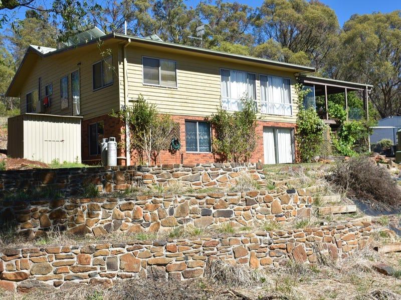 168 Ben Lomond Road, Llangothlin, NSW 2365