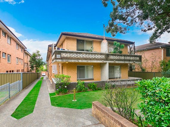 4/30 Hampstead Rd, Homebush West, NSW 2140