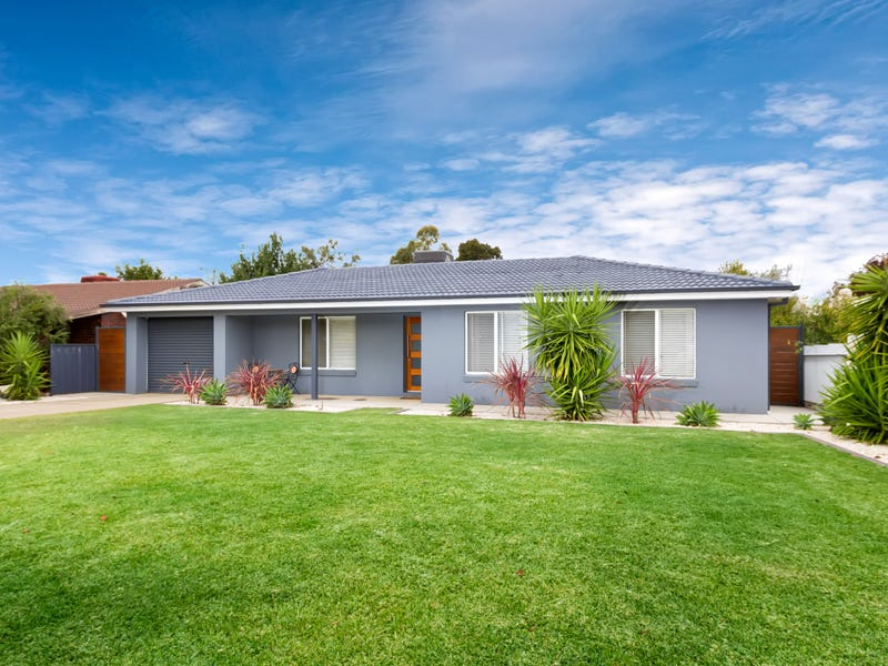 46 Pugsley Avenue, Estella, NSW 2650
