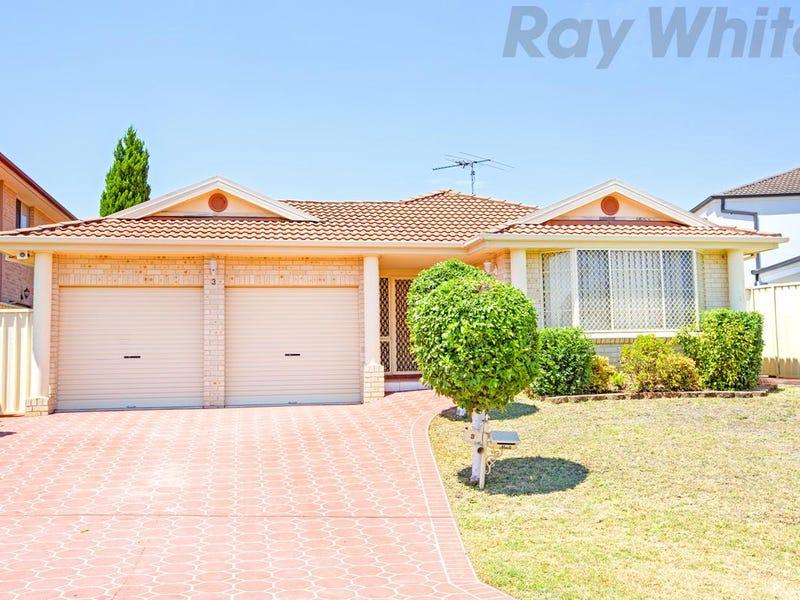 3 Myrtle Street, Prestons, NSW 2170