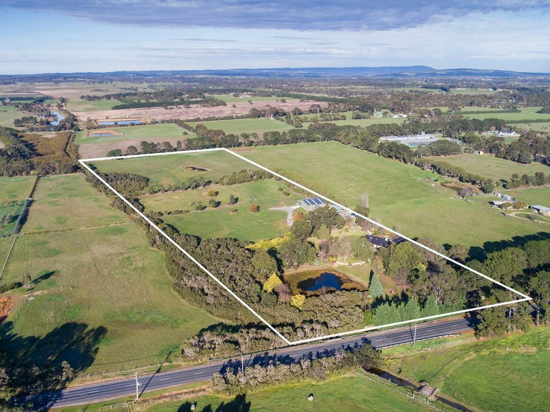 255 Eramosa Road West, Moorooduc, Vic 3933