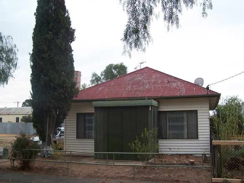 105 Vernon Street, Korong Vale, Vic 3520