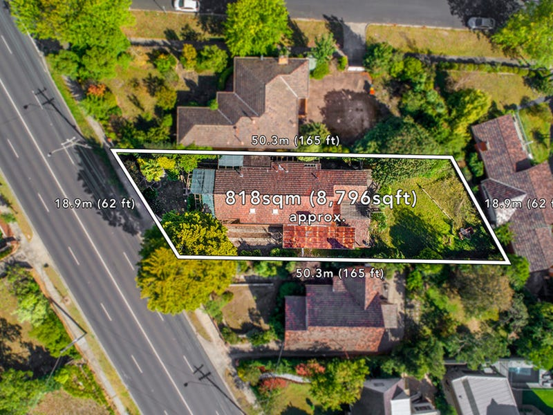 215 Doncaster Road, Balwyn North, Vic 3104