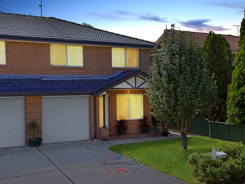128a Donohue Street, Kings Park, NSW 2148