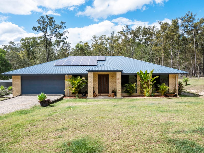40 Ellem Lane, The Whiteman, NSW 2460