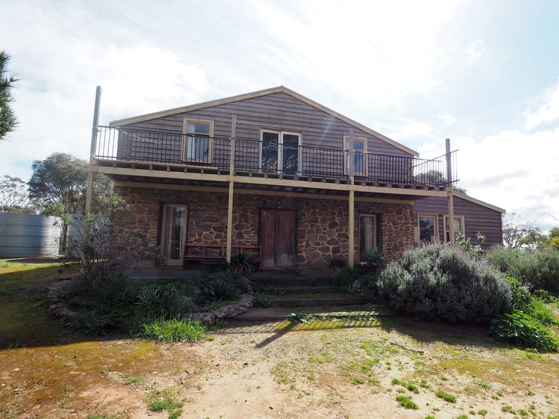 300 Range Road, Rockleigh, SA 5254