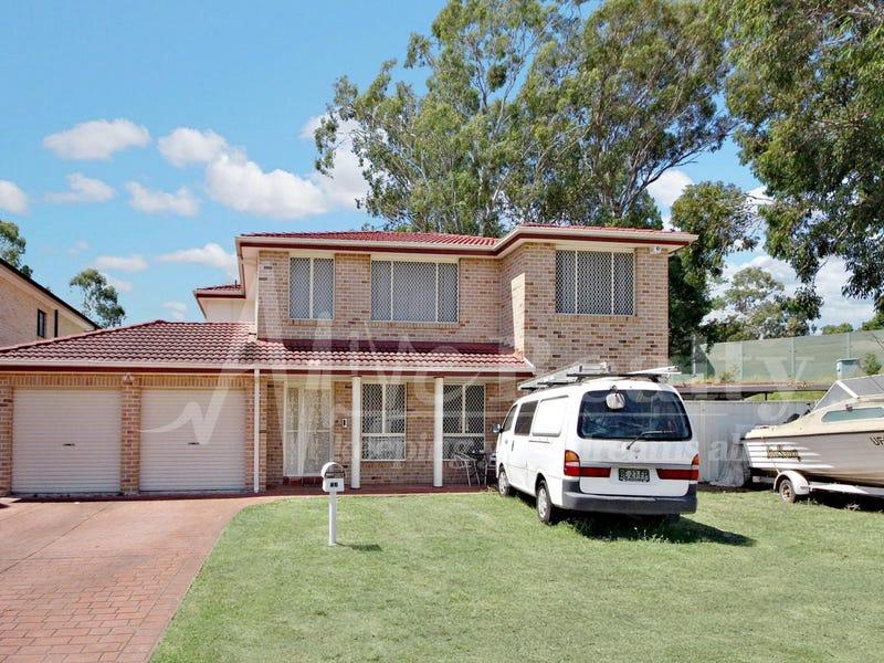 32 Chrysanthemum Ave, Lurnea, NSW 2170