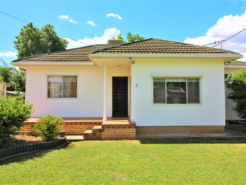 5 Short Street, Yenda, NSW 2681