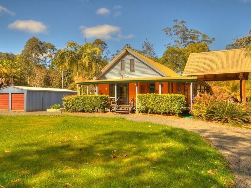 2347 Nimbin Rd, Coffee Camp, NSW 2480