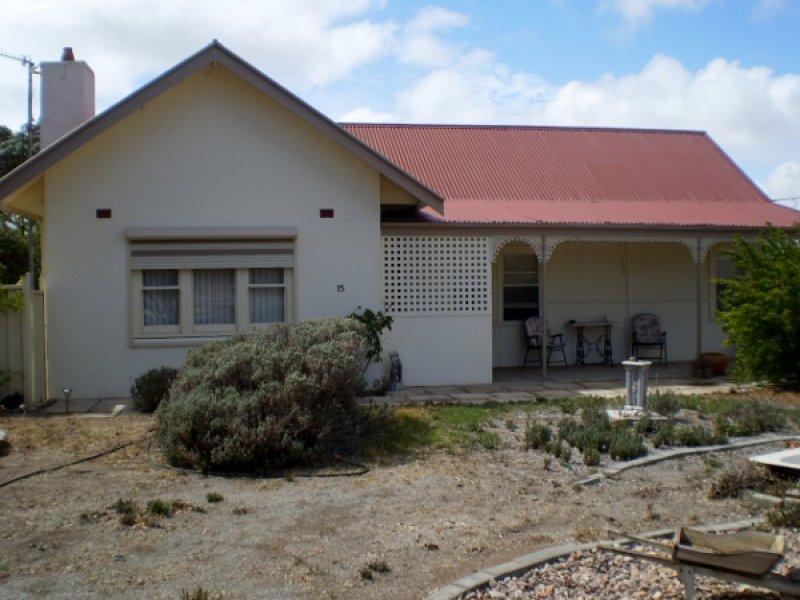 15 East Terrace, Streaky Bay, SA 5680