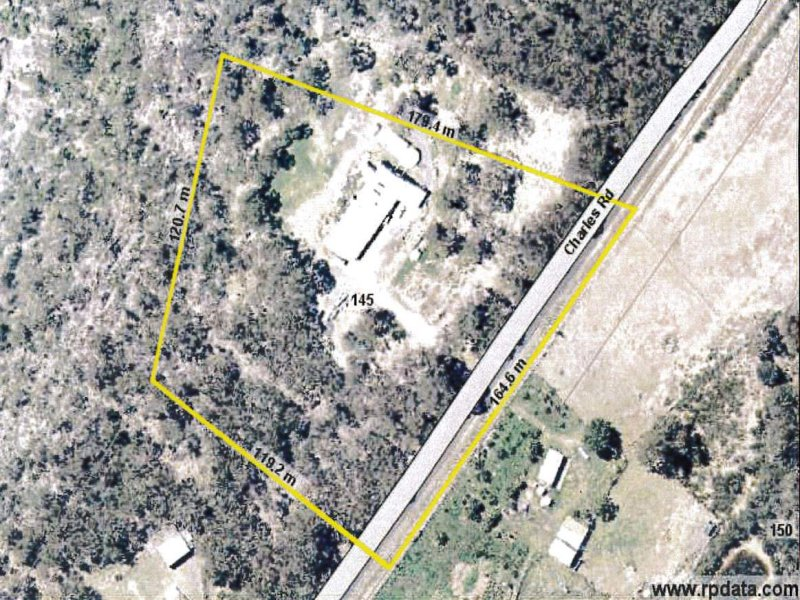 lot 6, 145 Charles Road, Pheasants Nest, NSW 2574