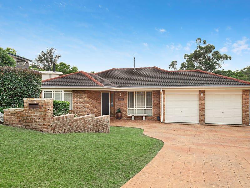 4 Taurus Spur, Narrawallee, NSW 2539