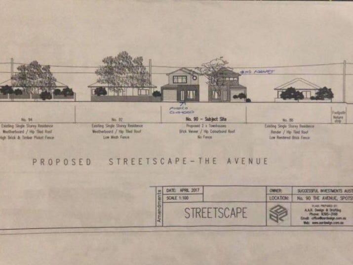 90 The Avenue, Spotswood, Vic 3015