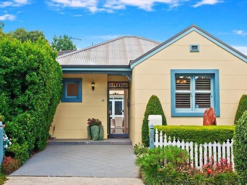 11C Short Street, Hunters Hill, NSW 2110