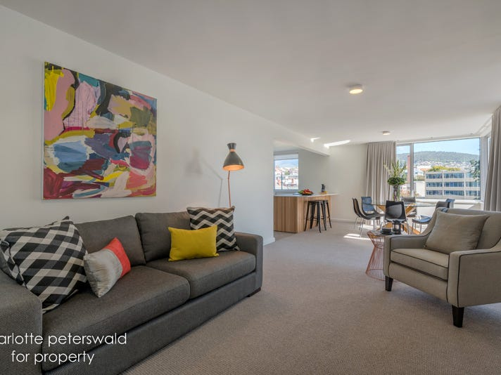 8/5 Stowell Avenue, Battery Point, Tas 7004