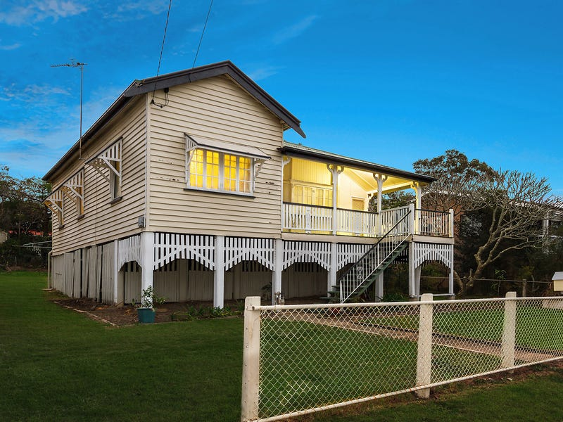 58 Groom Street, Gordon Park, Qld 4031