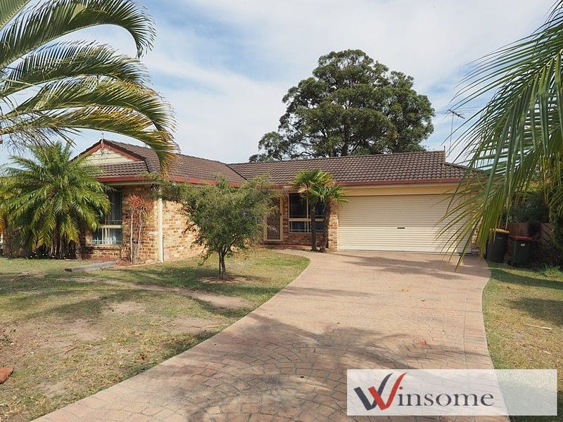 14 Kidman Avenue, West Kempsey, NSW 2440