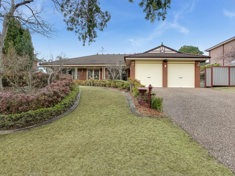 1 Mort Place, Glenmore Park, NSW 2745