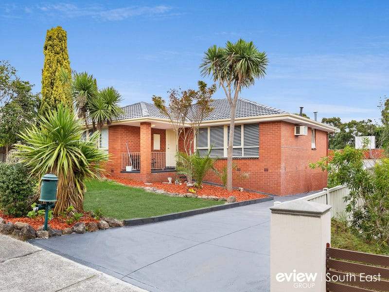 18 Simpson Court, Hallam, Vic 3803