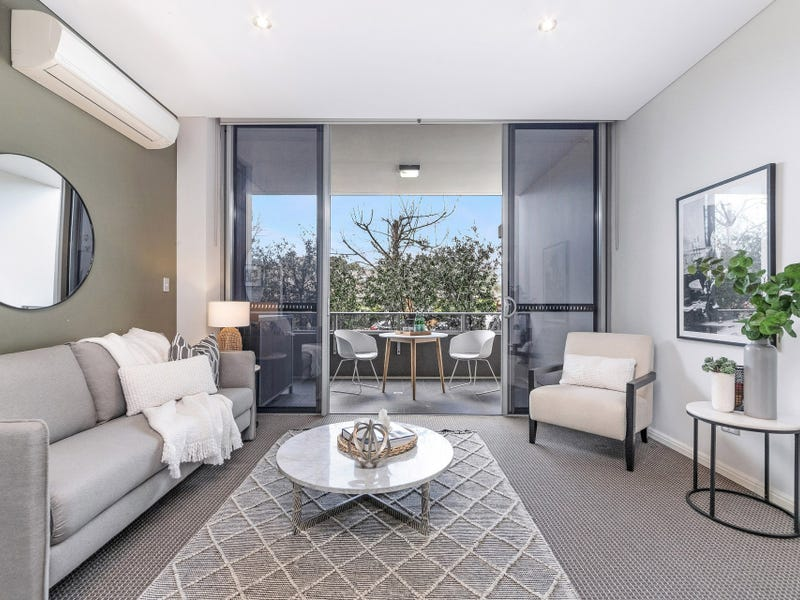 201/1 Hirst Street, Arncliffe, NSW 2205