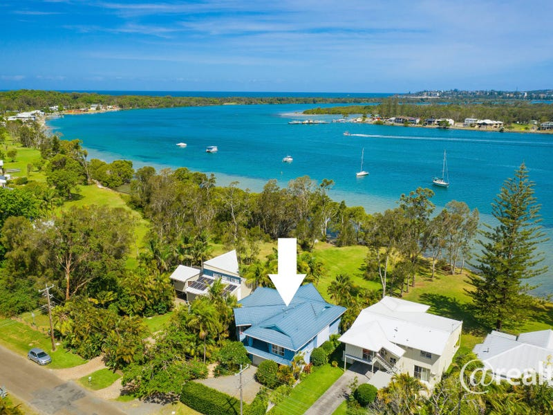 48 Shoreline Drive, North Shore, NSW 2444