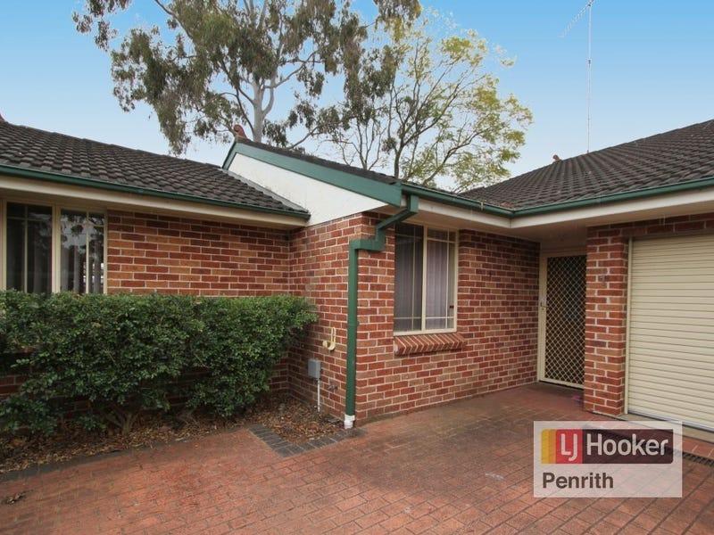 1/101A Castlereagh Street, Penrith, NSW 2750