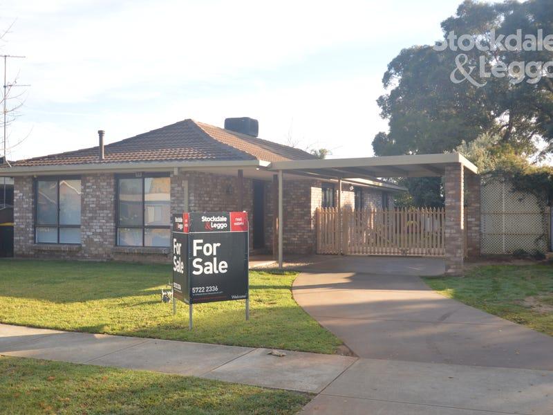 4 WENHAMS LANE, Wangaratta, Vic 3677