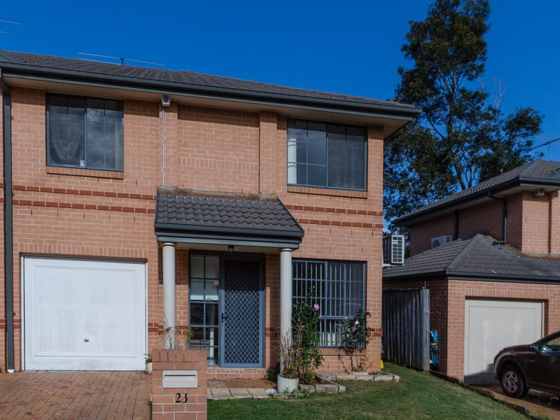 23 Dunn Way, Blacktown, NSW 2148