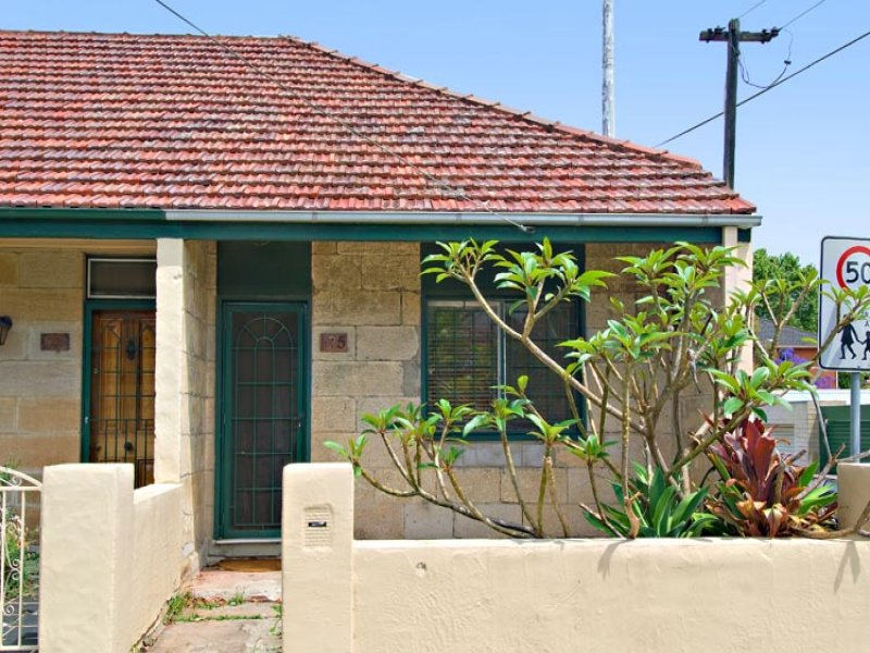 125 Salisbury Rd, Camperdown, NSW 2050
