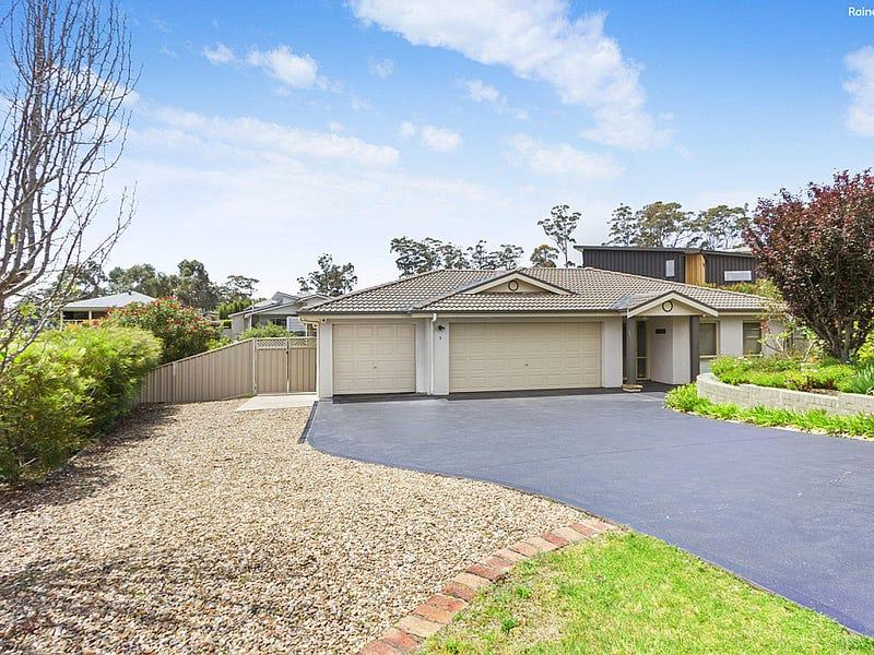 5 Hunter Place, Sunshine Bay, NSW 2536