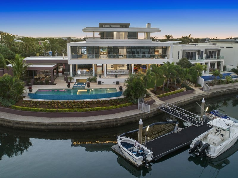 91-93 The Sovereign Mile, Sovereign Islands, Qld 4216