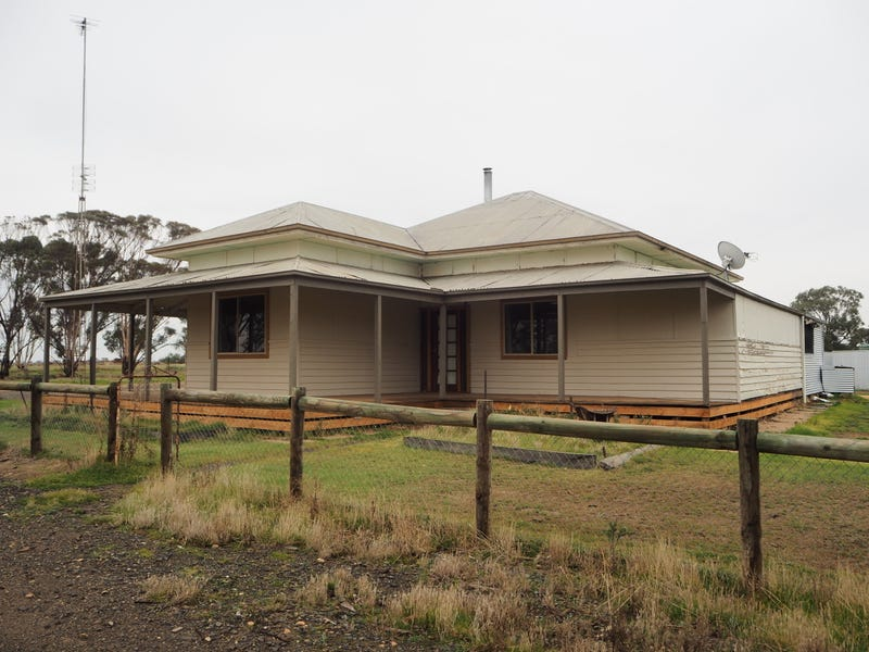 1551 Propodollah-Netherby Road, Netherby, Vic 3418