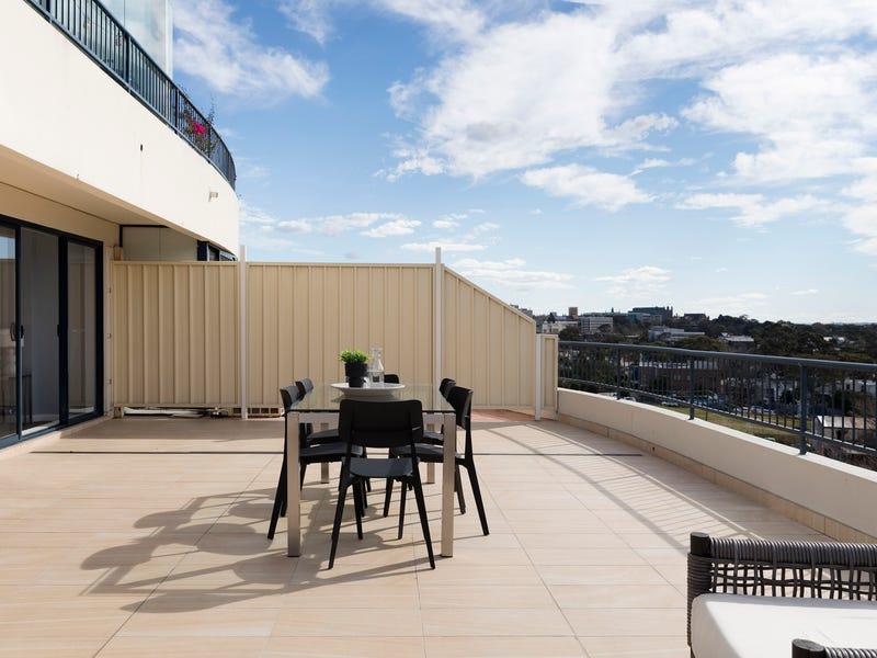 44/1 Regent Place, Redfern, NSW 2016