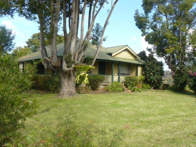 1516 Wallanbah Road, Bucca Wauka, NSW 2429