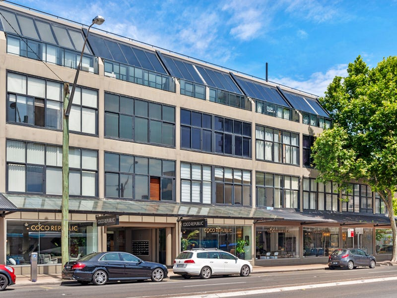 103A/402-420 Pacific Highway, Crows Nest, NSW 2065