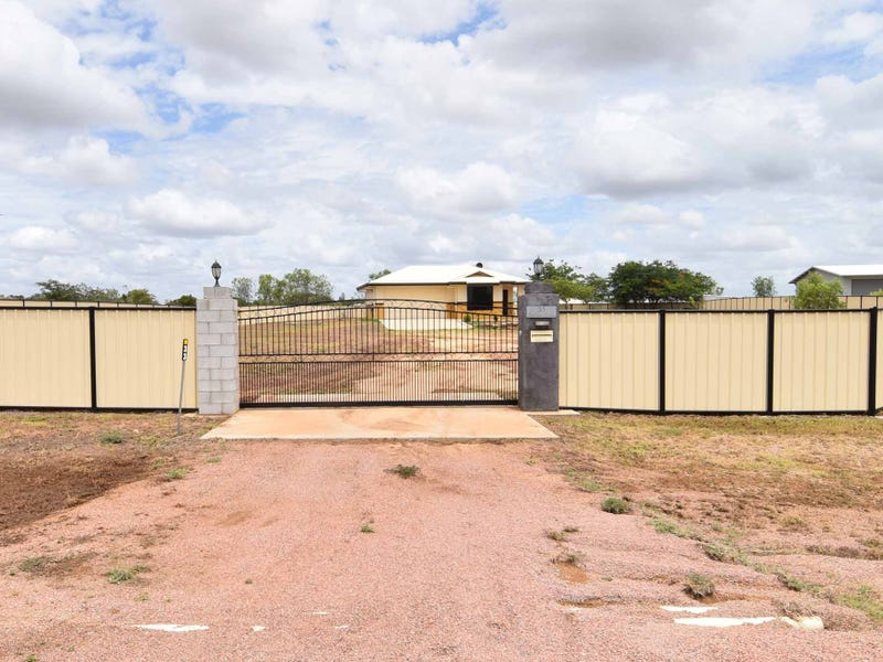 33 GOLF LINKS DRIVE, Charters Towers City, Qld 4820