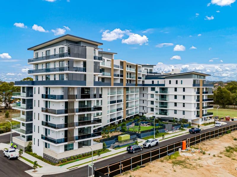 509C/2 Calabria Lane, Prairiewood, NSW 2176