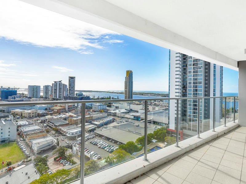 31510/9 Lawson Street, Southport Central, Southport