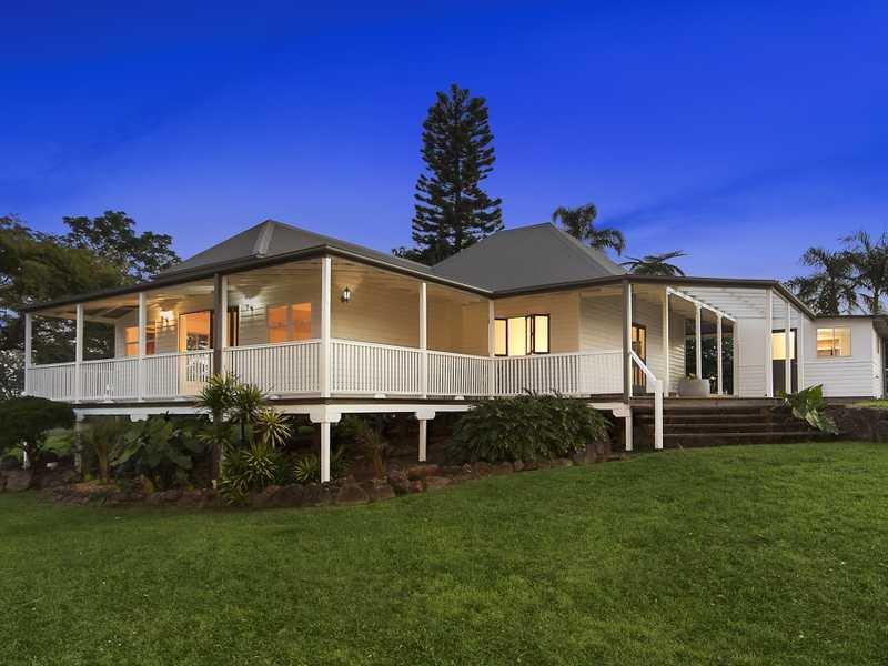 2 Martins Lane, Knockrow, NSW 2479