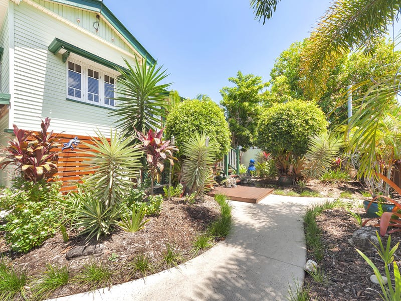 13 Law Street, Cairns North, Qld 4870