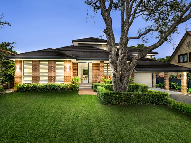 43 Chapman Avenue, Beecroft, NSW 2119