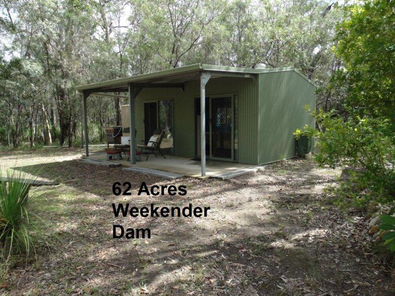 554 Capricornia Drive, Deepwater, Qld 4674