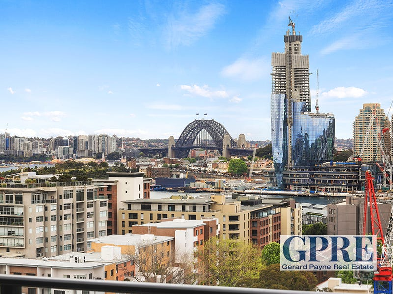 1204/21 Cadigal Ave, Pyrmont, NSW 2009